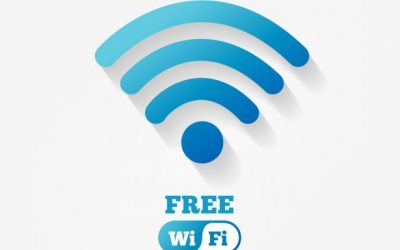 Wifi za darmo